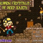 Hidden Crystals of Deep Earth Screenshot