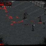 Sift Heads - Street Wars Screenshot