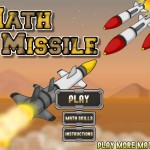 Math Missile Screenshot