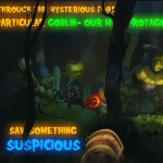 Goblin Treasure Hunter Screenshot