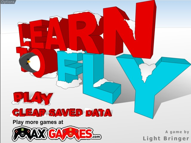 Play learn to fly penguin cheats