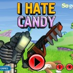 I Hate Candy Screenshot