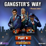 Gangster's Way Screenshot