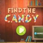 Find The Candy Screenshot