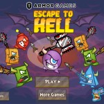 Escape To Hell Screenshot
