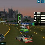 Street Race Screenshot
