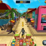 Angry Gran Run - India Screenshot