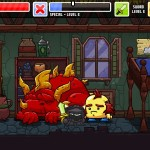 Super Chibi Knight Screenshot