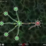 Tentacle Wars 2 - The Purple Menace Screenshot
