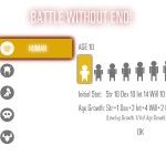 Battle without End Screenshot