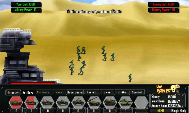 Play Battle Gear 2 a free online game on Kongregate