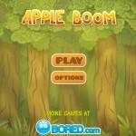 Apple Boom Screenshot