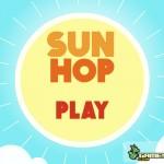 Sun Hop Screenshot