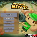 Bazooka Boy 2 Screenshot