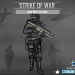 Strike of War Screenshot