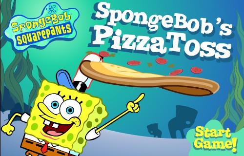 Spongebob Pizza Toss Hacked / Cheats - Hacked Online Games
