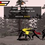 Rage Blade Screenshot