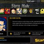 Newgrounds Rumble Screenshot