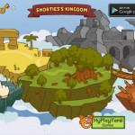 Shorties's Kingdom 2 Screenshot