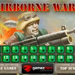 Airborne Wars Screenshot