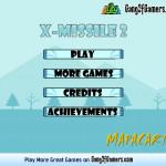 X-Missile 2 Screenshot