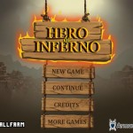 Hero of Inferno Screenshot