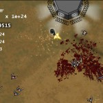 Endless Zombie Rampage Screenshot