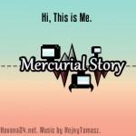 Mercurial Story Screenshot