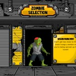 Zombie Fight Club Screenshot