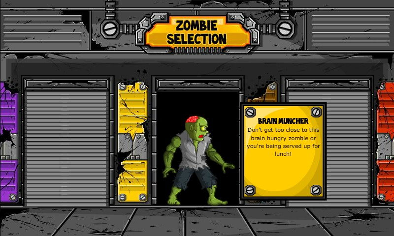 zombie fight club hacked cheats hacked online games