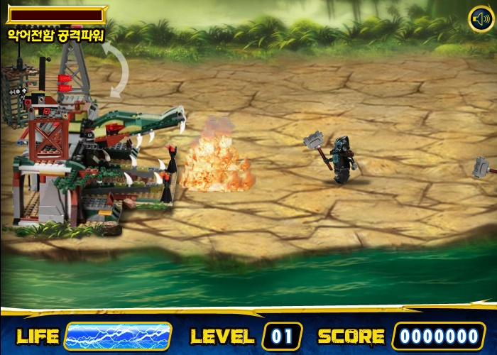 Lego Legends of Chima Online Free Download for PC