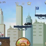Vehicles 3 - Car Toons Screenshot