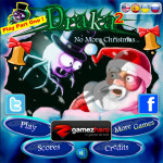 Draka 2: No More Christmas Screenshot