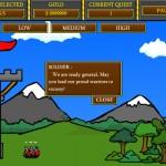 Battlegrounds Screenshot