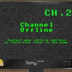ZOM-TV! Screenshot