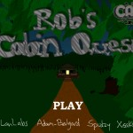 Rob's Cabin Quest Screenshot