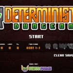 Deterministic Dungeon Screenshot