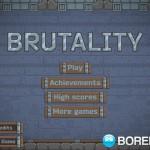 Brutality Screenshot