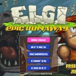 Elgi Runaway Screenshot