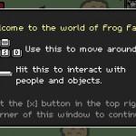 Frog Fable Screenshot