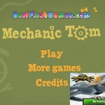 Mechanic Tom Screenshot