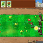 Plants vs Zombies HD Screenshot