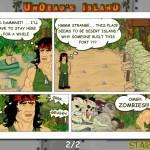 Undeads Island Screenshot