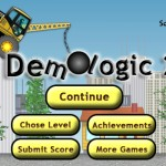 Demologic 2 Screenshot