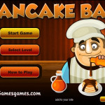 Pancake Bar Screenshot