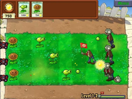 Plants vs zombies hacked full version arcadeprehacks