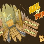 Rail of Death 2 Screenshot