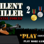 Silent Killer 2: Special Forces Screenshot