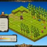 Ultimate Tactics Screenshot