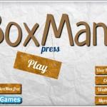 Boxman Screenshot